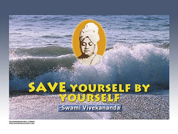 SAVE YOURSELF BY 