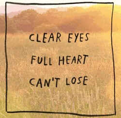 CLEAR EYES 