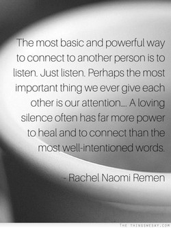The most basic and powerful way 