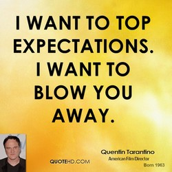 I WANT TO TOP 
