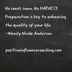 Mo seeds sown. Mo HARV€ST. 