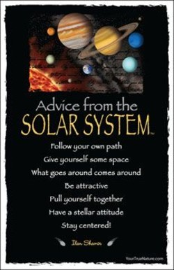 Advice From the 