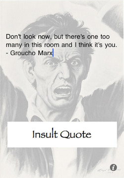 Dont look now, but there's one too 