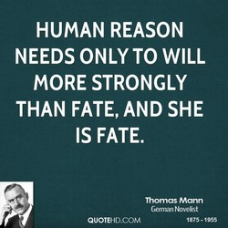 HUMAN REASON 
