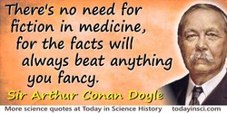 There's no need for 