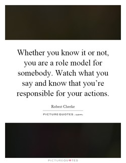 Whether you know it or not, 