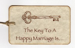 The Key TO A 