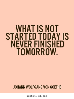 WHAT IS NOT 
