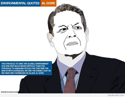 ENVIRONMENTAL QUOTES 