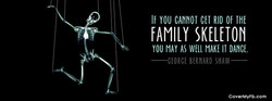 If YOU CANNOT RID Of THE 