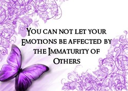 YOU CAN NOT LET YOUR 