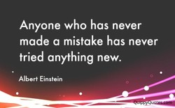 Anyone who has never 