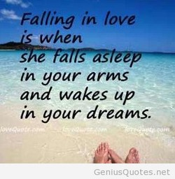 Faffing in love 