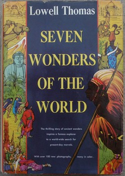 Lowell Thomas 