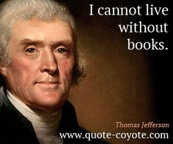 I cannot live 