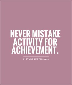 NEVER MISTAKE 
