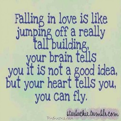 hlling in love is like 