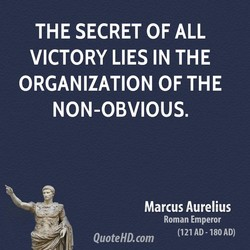 THE SECRET OF ALL 
