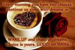 orningnye have two choices, 