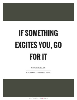 IF SOMETHING 