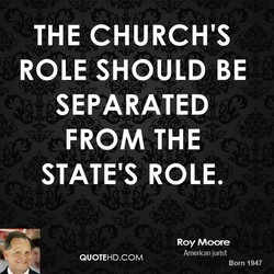 THE CHURCH'S 