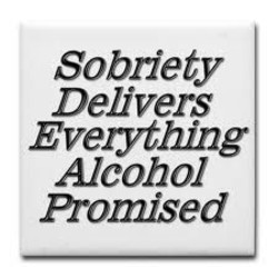 Sobriety Delivers Everything Alcohol Promised