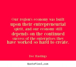 Our twgion's built 