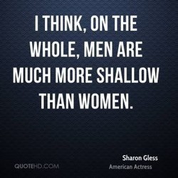 I THINK, ON THE 