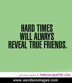 HARD TIMES 