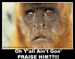 Oh Y'all Ain't Gon' 
