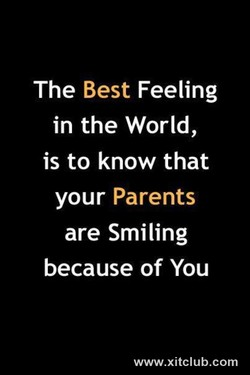 The Best Feeling 