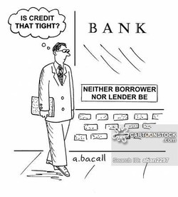 IS CREDIT 