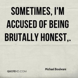SOMETIMES, I'M 