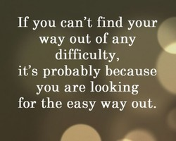 If you can't find your 