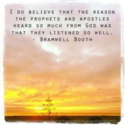 I DO BELIEVE THAT THE REASON 