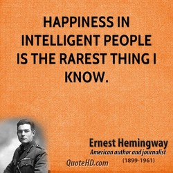 HAPPINESS IN 