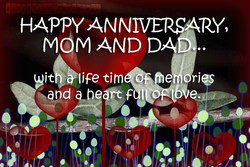 HA ppy ANNIVERS Q.-Y' 