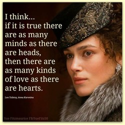 I think... 