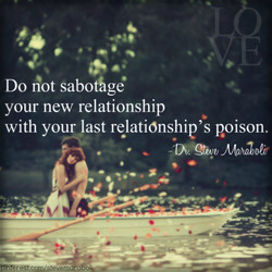 Do not sabotåge• 