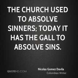 THE CHURCH USED 