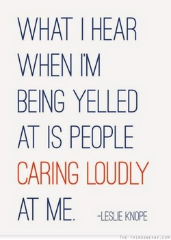 WHAT I HEAR 