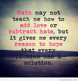 Math 