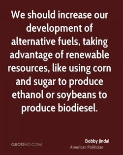 We should increase our 
