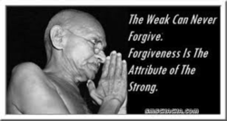 me Weak Can Never 