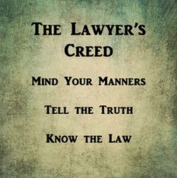 THE LAWYER'S 