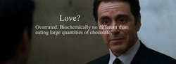 Love? 