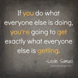 If you do what 