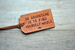TO ADVENTURE 