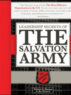 LEADERSHIP SECRETS OF 