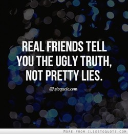 REAL FRIENDS TELL 